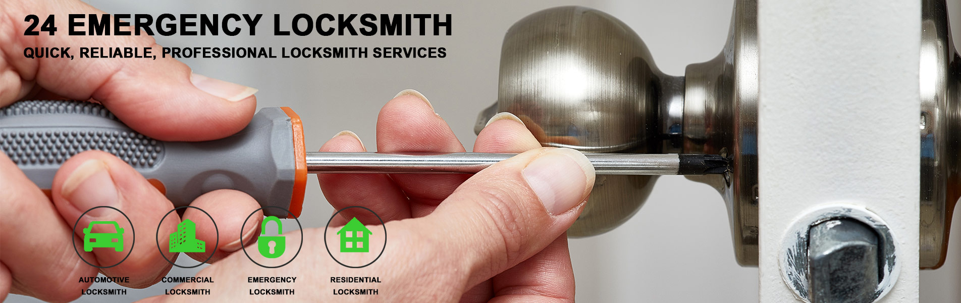 Expert Locksmith Services Forest Hills, NY 718-673-6786